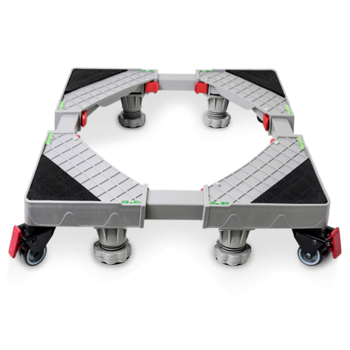 Grandekor Base Lavadora Para Movil Multifuncional Tamaño Ajustable ...
