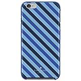 "Kate Spade New York ""Diagonal Stripe"" Hybrid Hardshell Case for iPhone 6 Plus/6s Plus"