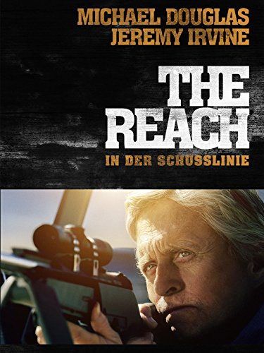 The Reach - In der Schusslinie Film