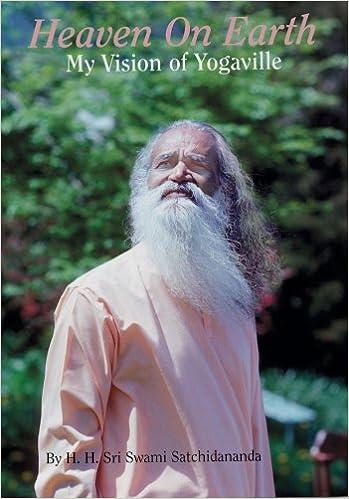 Amazon.com: Heaven On Earth: My Vision of Yogaville ...
