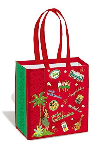 【全品送料無料】 Mele B076NM7GBD Mele Hula再利用可能なクリスマスGrocery Shoppingトートバッグ B076NM7GBD, 三戸郡:81d1859d --- 4x4.lt