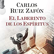 El Laberinto de los Espiritus [The Labyrinth of the Spirits]