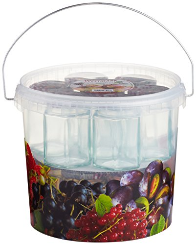 Westmark Picking Bucket One Size Multicolor