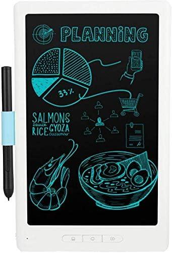デジタルタブレットの手は、Bluetooth 4.2ワイヤレスボードグラフィックス描画タブレット絵画10IN、ボード携帯電話APP同期を塗装しました