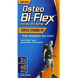 Osteo Bi-Flex Triple Strength, 40 Coated Tablets
