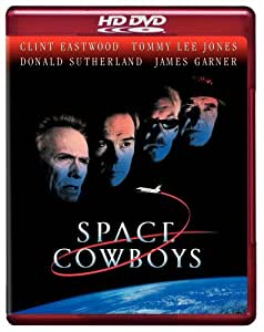 Space Cowboys [HD DVD]