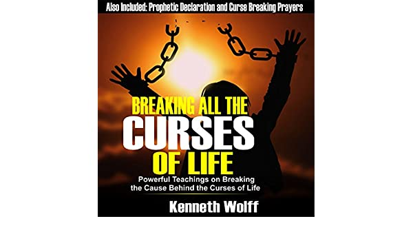 Amazon com: Breaking All the Curses of Life: Powerful Teachings on