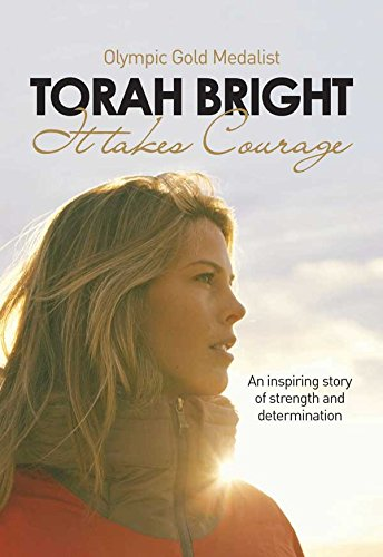 Torah Bright: It Takes Courage