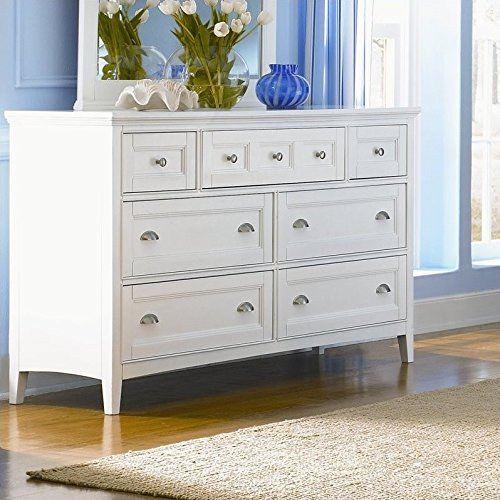 Ashley Double Dresser - 4