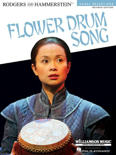 Flower Drum Song  Edition: Vocal Selections