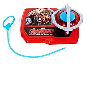 Avengers 2 – Age of Ultron, Cake Decorating Kit with Spinning Light Up Toy, DecoPac