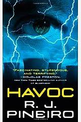 Havoc Mass Market Paperback
