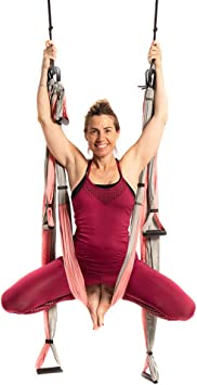 YOGABODY Yoga Trapeze (Official), Yoga Inversion Swing