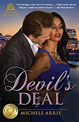 Devil's Deal (Tarnished Billionaires Book 1)