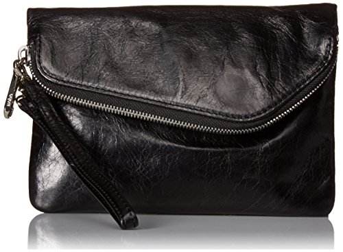 HOBO Vintage Daria Convertible Cross-Body Handbag,Black,one for sale  Delivered anywhere in USA