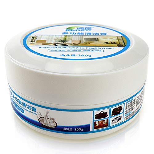(Sothread Multifunctional Leather Refurbishing Cleaner Cleaning Cream Repair Tool Cream )