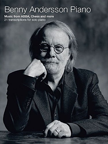: Benny Andersson Piano: Music from ABBA, Chess and More