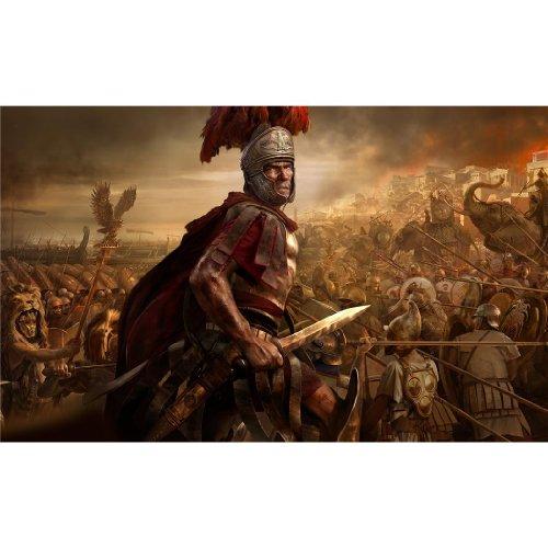 posters rome total war