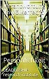 Verantwortung im Völkerrecht: Persönlichkeit (German Edition)