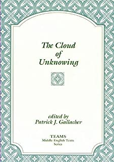 The cloud of unknowing and the book of privy counselling early the cloud of unknowing teams middle english texts kalamazoo fandeluxe Gallery