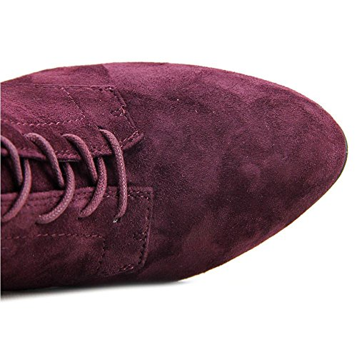 Bcbgeneration Womens Banx Pinot Kid Suede