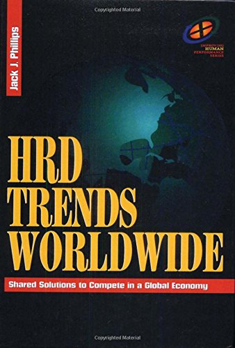 hrd in global perspective Drawing on contributions from leading academics in the field, this volume within the routledge series in human resource development specifically focuses on global human resource development (hrd).
