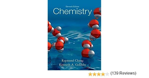 Chemistry 11 raymond chang amazon fandeluxe Images
