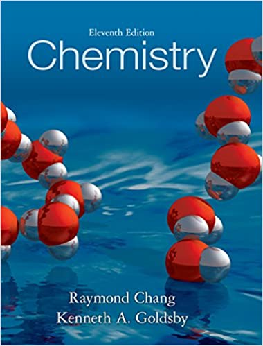 Chemistry 11 raymond chang amazon fandeluxe Choice Image