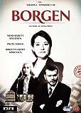 Borgen: Season 1 (Ep. 1-10)