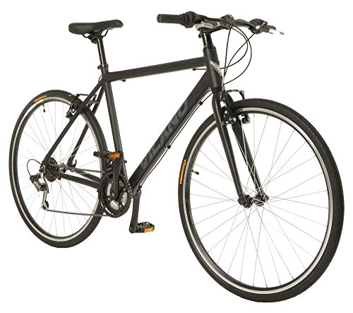 Vilano Diverse 1.0 Performance Hybrid Bike 21 Speed