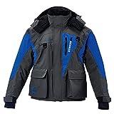 Striker Ice Predator Gray/Blue Jacket, XX-Large