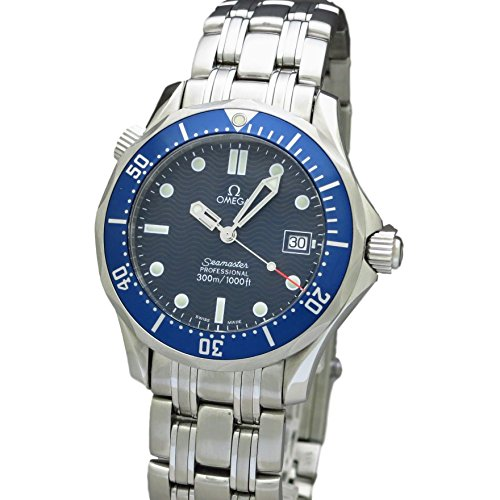 used omega watches - 6