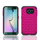 Best customerfirst Key Chain Flashlights - Customerfirst - Samsung Galaxy S6 Edge Case, Will Review