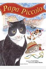 Papa Piccolo Hardcover