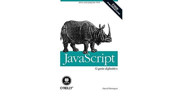 Definitivo javascript ebook guia o