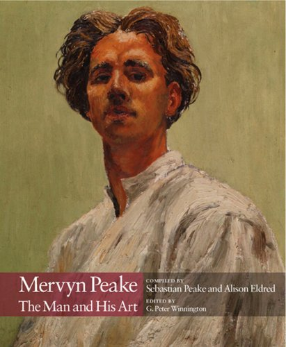 mervyn-peake-the-man-and-his-art