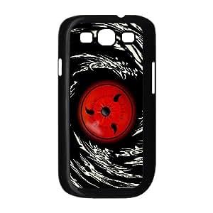 Samsung Galaxy S3 I9300 Phone Case for Naruto pattern design
