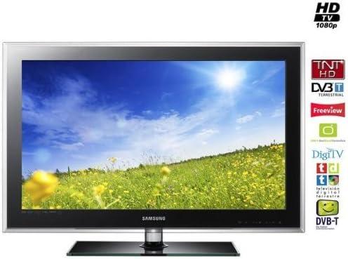 Samsung LE32D550K1W 32