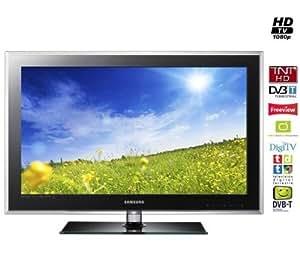 "Samsung LE32D550K1W 32"" Full HD Negro - Televisor LCD (B, 16:9, 1920 x 1080 (HD 1080), 1080i, 1080p, 480i, 480p, 576i, 576p, 720i, 720p, Full HD, DVB-C, DVB-T)"