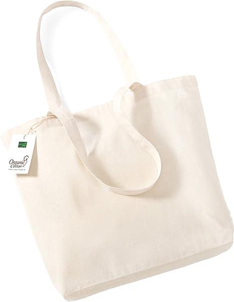 New de molinillo de Westford bolso de mano algodón orgánico ...