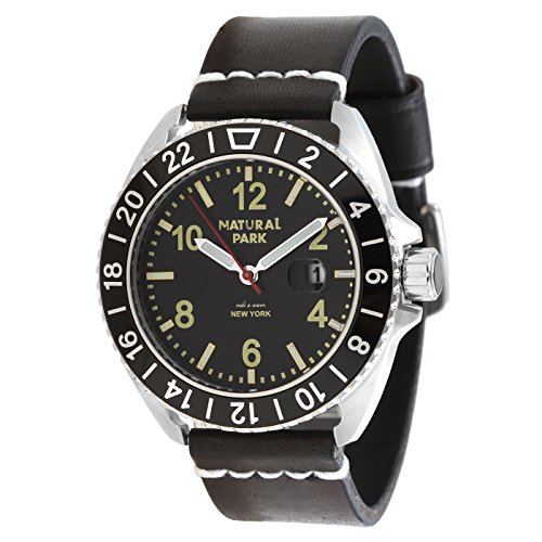 Black-Leather-Strap-Watches-for-Men-Luminous-Big-Face-Analog-Watch-with-Date-Calendar