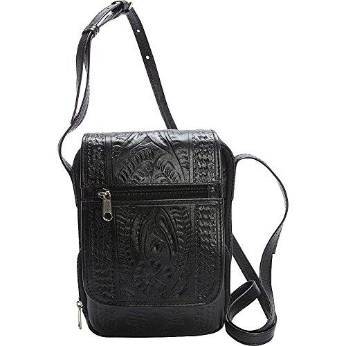 ropin-west-crossover-purse-black