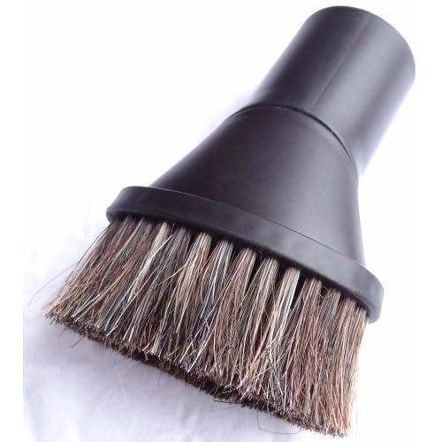 Cheveux naturels Pinceau ventouse compatible avec Miele Ecoline Green–S5pivotant avec rouleau de sacs poubelle de 16l
