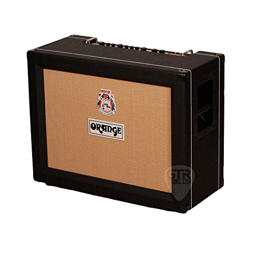 Thing need consider when find orange amplifiers crush pro cr120c?