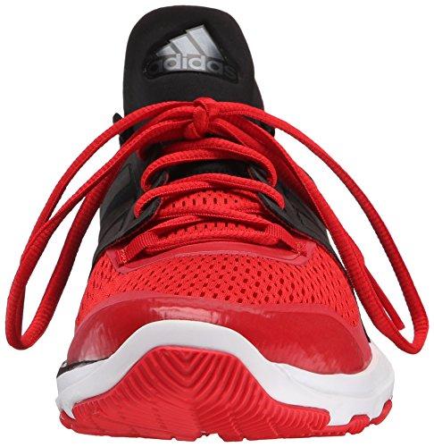Adidas Performance Chaussures De Training Adipure 360.3 M Vivid Rouge / Noir / Noir