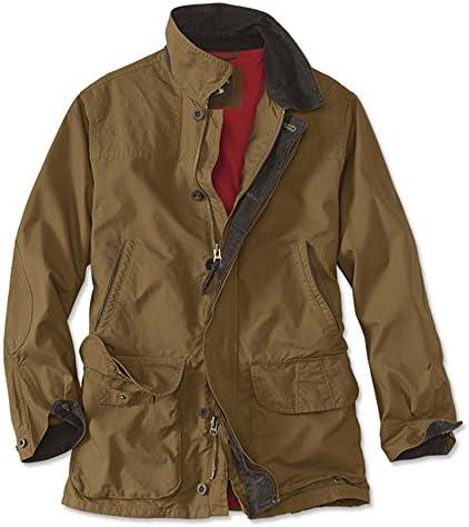 Orvis Men's Heritage Field Coat