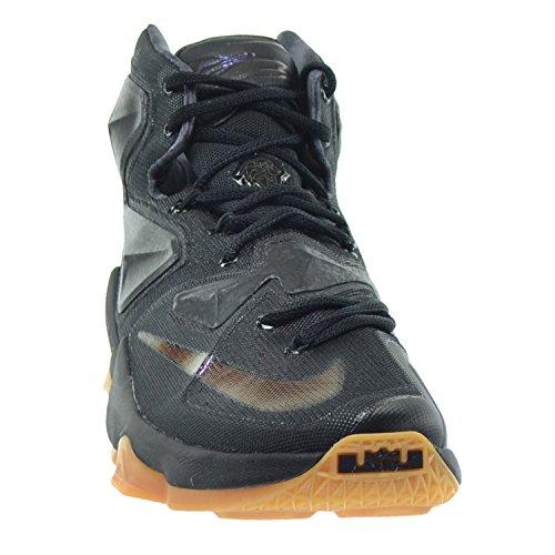 Nike Herren Lebron XIII Basketballschuhe, Talla black, black-anthracite
