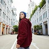 Garish Autumn Winter Couple Fashion Faux Fur Comfy