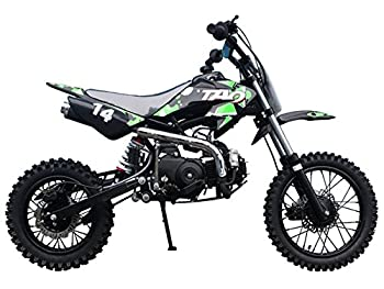 Tao Tao Dirt Bike DB14