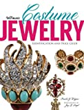 img - for Warman's Costume Jewelry: Identification and Price Guide by Pamela Y. Wiggins (2014-07-14) book / textbook / text book